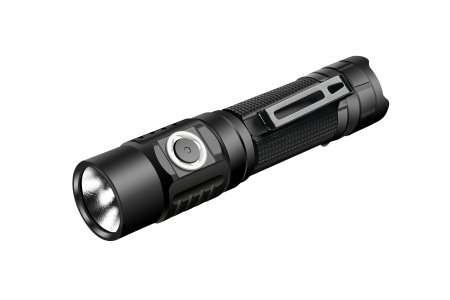 FLASHLIGHT EDC KLARUS G10 1800 LUMEN