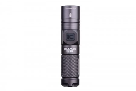 FLASHLIGHT EDC KLARUS RS16, 500 LUMEN INCL BATTERY